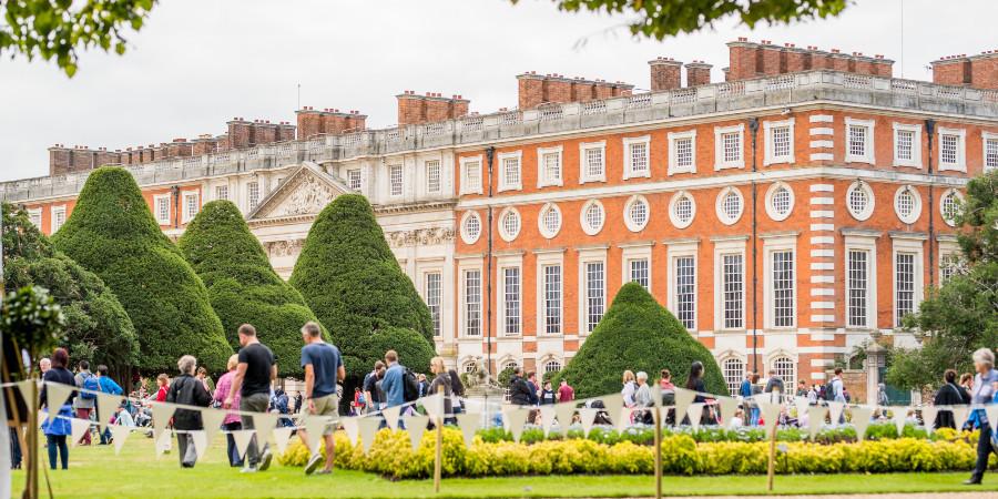 Historic Royal Palaces Festivals 2021