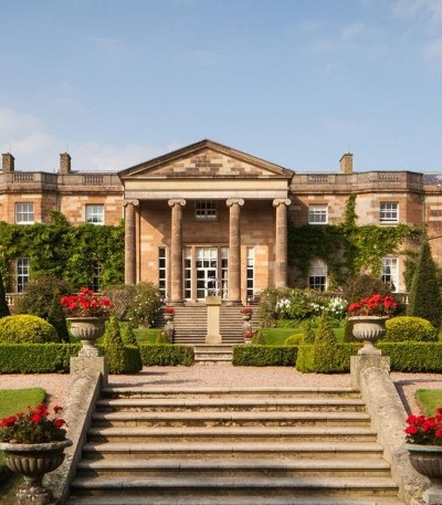 10 reasons to join us at Hillsborough Castle and Gardens… image