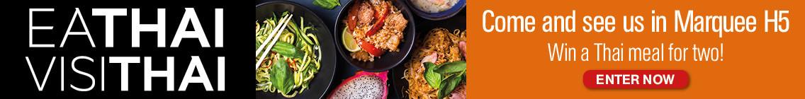 Eat Thai, Visit Thai