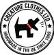 Creature Clothes logo