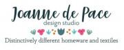 Joanne de Pace  logo