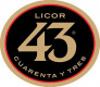 image for Licor 43