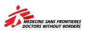 Medecins Sans Frontieres (MSF) logo