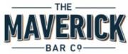 The Maverick Bar Co logo