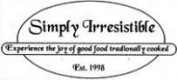 Simply Irresistible logo
