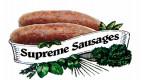 Supreme Sausages logo