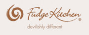 Fudge Kitchen logo