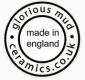 Glorious Mud Ceramics logo