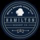 Hamilton Dessert Co. logo