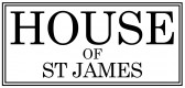 House Of St James logo