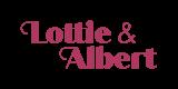Lottie & Albert logo