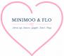 MiniMoo & Flo  logo