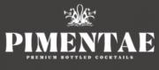 Pimentae Drinks logo