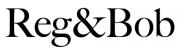 Reg & Bob     logo