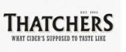 Thatchers Cider Company logo