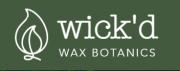 Wicked Wax Botanicals logo