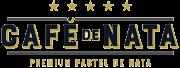 Café De Nata logo