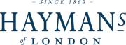 Hayman's of London logo