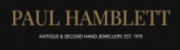 Paul Hamblett Jewellery  logo