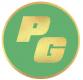 Pure Gardens logo