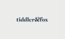 Tiddler and Fox logo