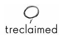 Treclaimed Workshop logo