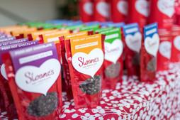 Sloanes chocolate