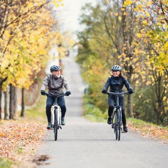 Electric Bike Test Rides image