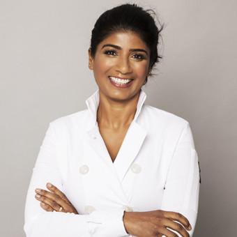 A photo of Anjula Devi
