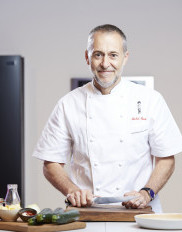Michel Roux Jr photo