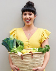 Melissa Hemsley  photo