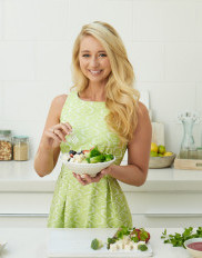 Registered Nutritionist Rhiannon Lambert photo