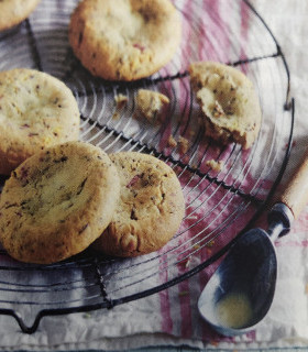 Ice cream cookies picture