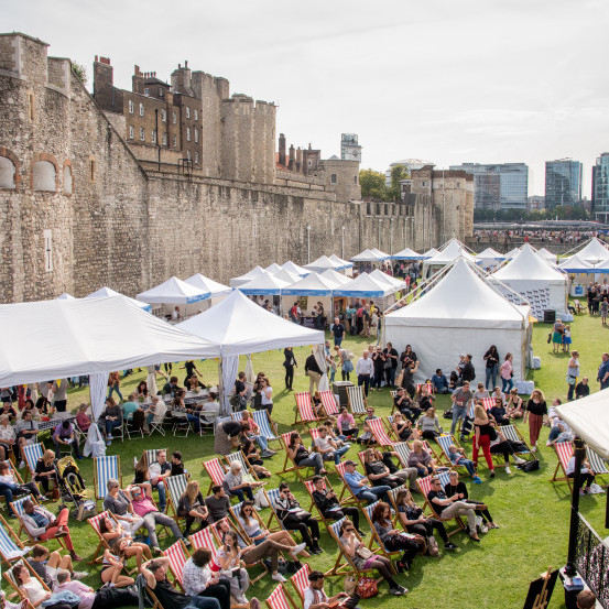 Explore the Tower of London hover image