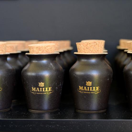 La Cuisine de Maille Tasting Experience hover image